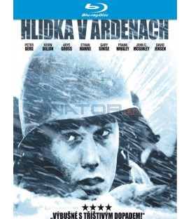 Hlídka v Ardénách   (A Midnight Clear) - Blu-Ray