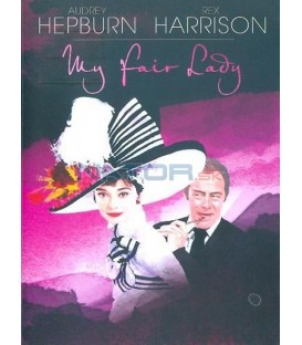 My fair lady   (My fair lady) DVD