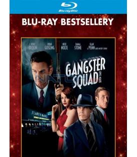 LOVCI MAFIE (Gangster Squad) - Blu-ray bestsellery
