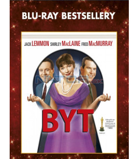 Byt (The Apartment) - Blu-ray bestsellery