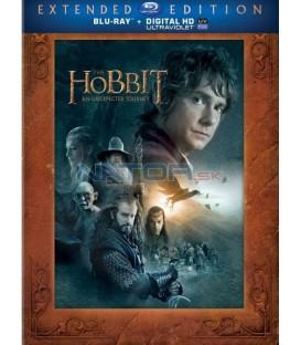 Hobit: Neočekávaná cesta - prodloužená verze 3Blu-ray (The Hobbit: An Unexpected Journey - Extended Edition)