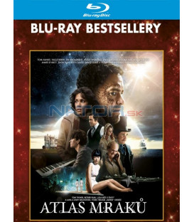 ATLAS MRAKŮ (Cloud Atlas) - Blu-ray bestsellery