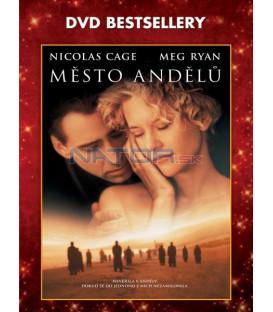 Město andělů (City of Angels) CZ DABING - DVD bestsellery