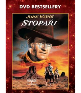 Stopaři (Searchers) CZ DABING - DVD bestsellery