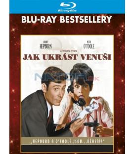 Jak ukrást Venuši (How to Steal a Million) - Blu-ray bestsellery