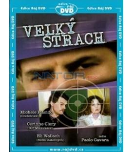 Velký strach (...e tanta paura) DVD