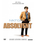 Absolvent   (The Graduate) DVD