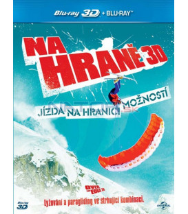Na hraně (Over the Edge) Blu-ray 3D