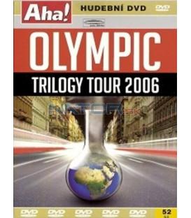 Olympic - Trilogy Tour 2006 DVD