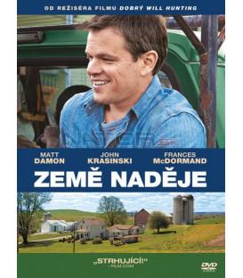 Země naděje (Promised Land) DVD