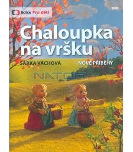Chaloupka na vršku  -  Nové příběhy DVD