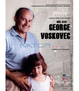 Můj otec George Voskovec DVD