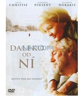 Daleko od ní (Away from Her) DVD