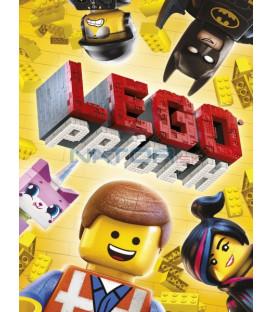 Lego príbeh ( Lego: The Movie) DVD