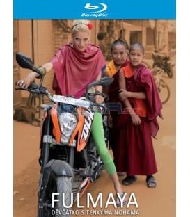 Fulmaya, děvčátko s tenkýma nohama - Blu-ray