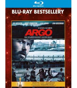 Argo (Argo) CZ DABING - Blu-ray bestsellery
