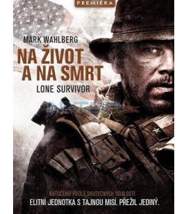 Na život a na smrt (Lone Survivor 2013) DVD