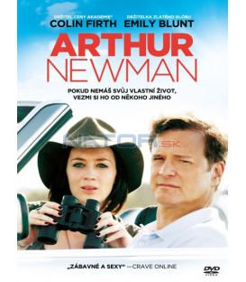Arthur Newman   (Arthur Newman) DVD