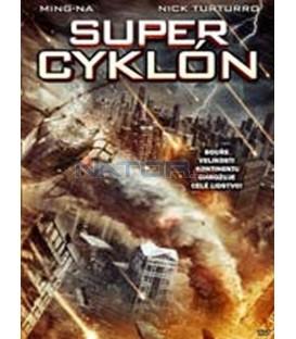 Super Cyklón (Super Cyclon) – SLIM BOX DVD