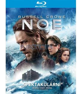 Noe (Noah) - Blu-ray
