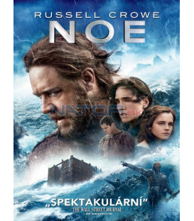 Noe (Noah) DVD