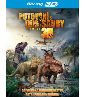 Putování s dinosaury (Walking with Dinosaurs 3D) 2013 - Blu-ray 3D + 2D