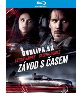 Závod s časem (Getaway) - Blu-ray
