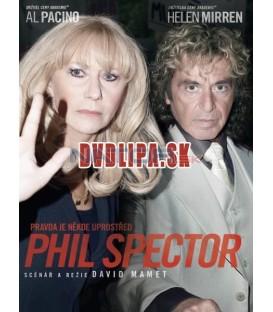 Phil Spector 2013 DVD