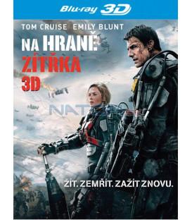 Na hraně zítřka ( Edge of Tomorrow) - Blu-ray 3D + 2D