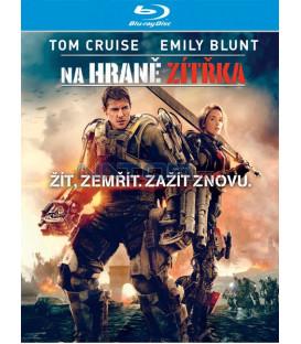 Na hraně zítřka ( Edge of Tomorrow) - Blu-ray