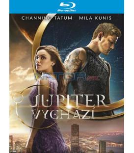 Jupiter vychází (Jupiter Ascending) - Blu-ray
