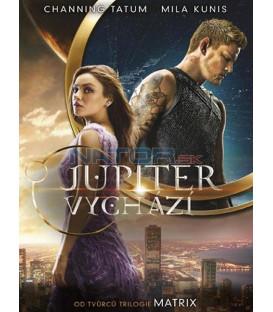 Jupiter vychází (Jupiter Ascending) DVD