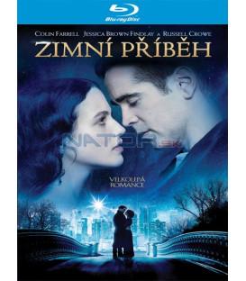 Zimní příběh (Winters Tale) - Blu-ray