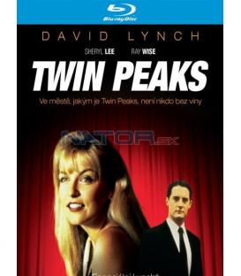 Twin Peaks - Blu-ray