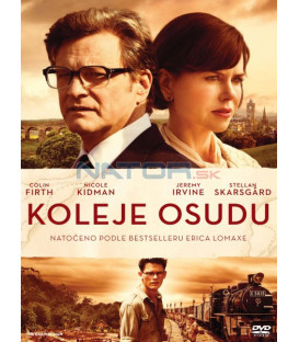 Koleje Osudu (The Railway Man) DVD