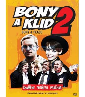 Bony a Klid II. DVD