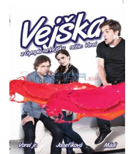 Vejška DVD
