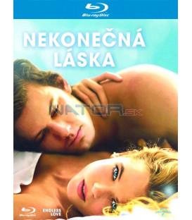 Nekonečná láska (Endless Love) - Blu-ray