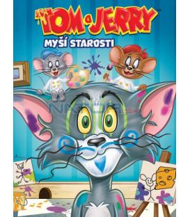 TOM A JERRY: MYŠÍ STAROSTI (Tom and Jerry: Mouse Trouble) 2 DVD