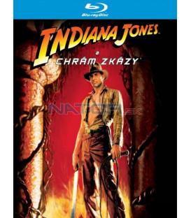 Indiana Jones a chrám zkázy  (Indiana Jones and the Temple of Doom) Blu-ray