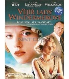 Vějíř lady Windermerové (A Good Woman)