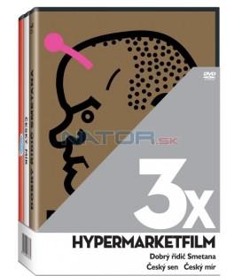 Kolekce Hypermarketfilm