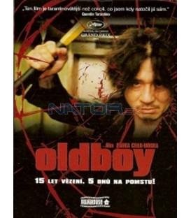 Old Boy (Oldeuboi)