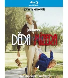 JACKASS: Děda Mizera (Jackass Presents: Bad Grandpa) - Blu-ray