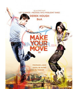 Make Your Move DVD