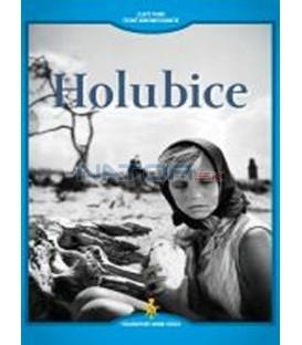 Holubice DVD