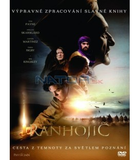 Liečiteľ - Ranhojič (The Physician) DVD