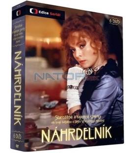 NÁHRDELNÍK 6 x DVD