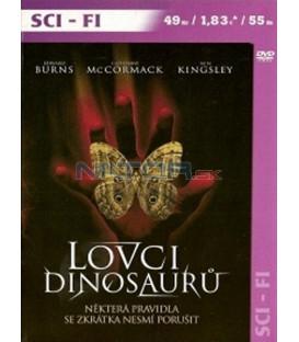 Lovci Dinosaurov (A Sound of Thunder) DVD