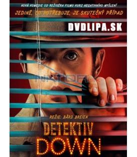 Detektiv Downs (Detective Downs) DVD